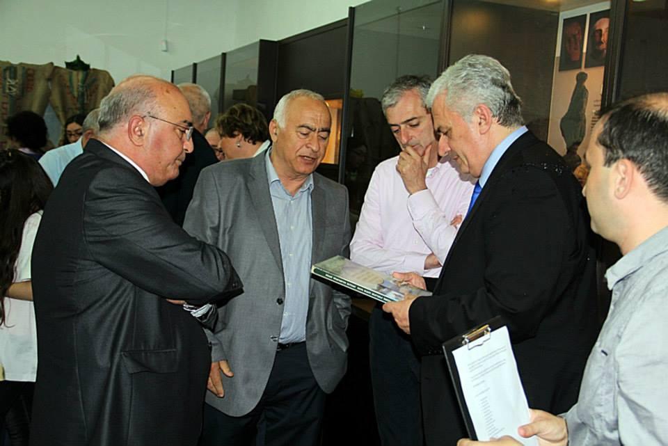 მუზეუმების საერთაშორისო დღე გონიო-აფსაროსის მუზეუმ-ნაკრძალში
