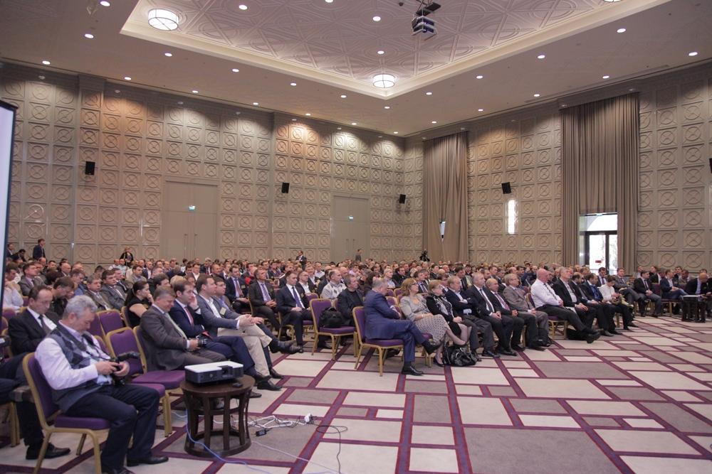ბათუმი უროლოგთა საერთაშორისო კონგრესს მასპინძლობს