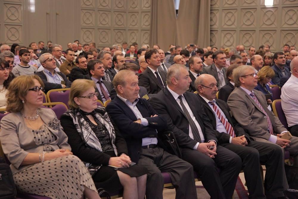 უროლოგთა კონგრესი